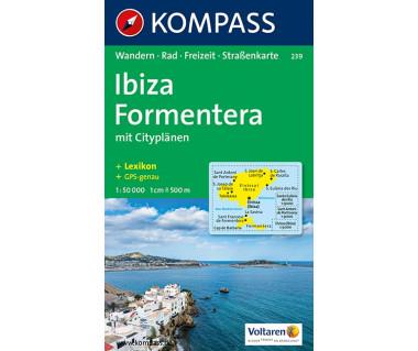 K 239 Ibiza, Formentera