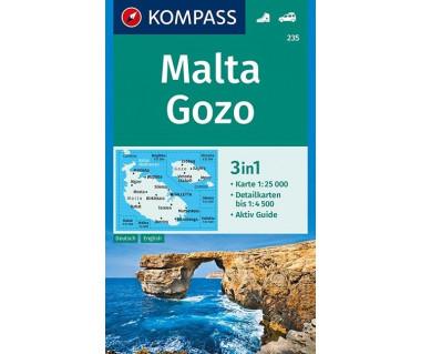 K 235 Malta, Gozo