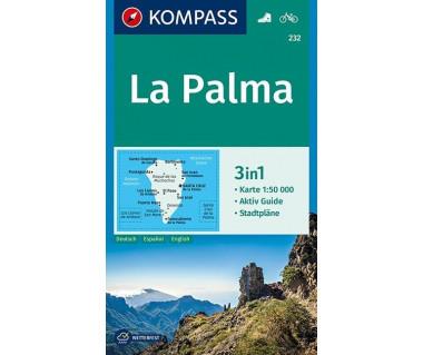 K 232 La Palma