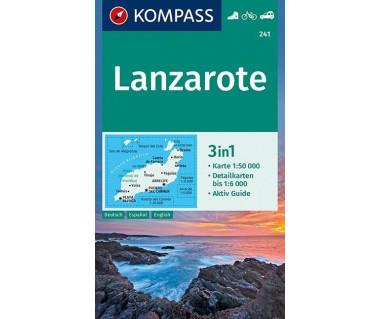 K 241 Lanzarote