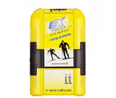 Smar Grip&Glide Express 2.0 100 ml