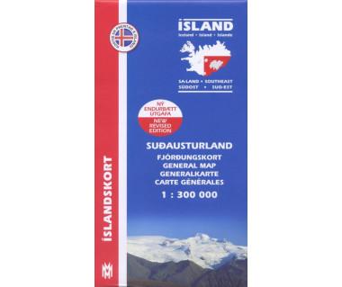 Sudausturland (Islandia pd.-wsch.)
