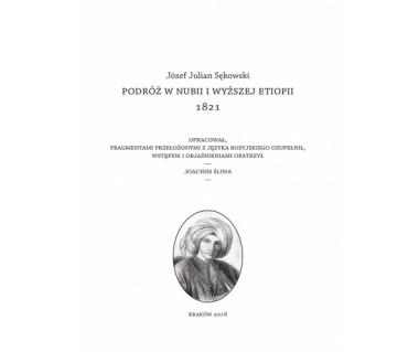 Podróż w Nubii i wyższej Etiopii 1821