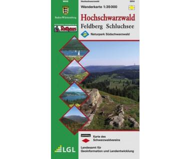 WHS Hochschwarzwald