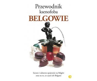 Belgowie-przewodnik ksenofoba