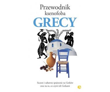 Grecy-przewodnik ksenofoba