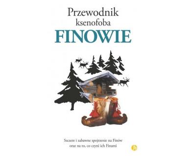 Finowie-przewodnik ksenofoba