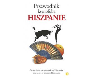 Hiszpanie-przewodnik ksenofoba