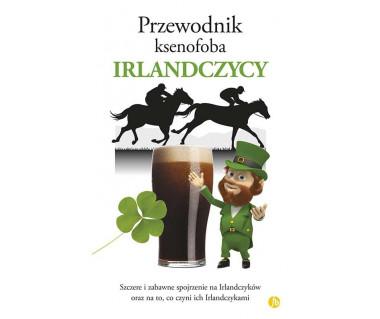 Irlandczycy-przewodnik ksenofoba