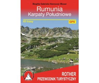 Rumunia. Karpaty Południowe