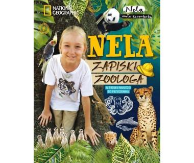 Nela - zapiski zoologa