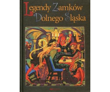 Legendy zamków Dolnego Śląska