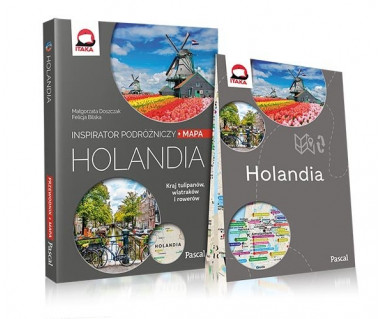 Holandia - inspirator podróżniczy