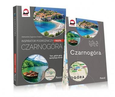 Czarnogóra - inspirator podróżniczy
