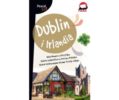 Dublin i Irlandia