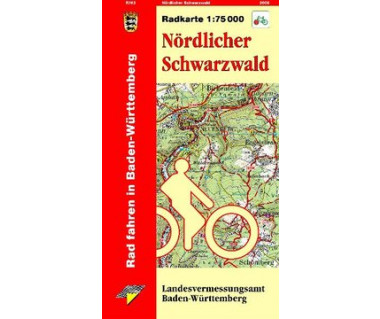 R753 Nördlicher Schwarzwald