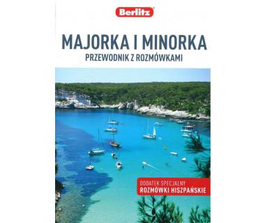 Majorka i Minorka przewodnik z rozmówkami