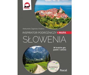 Słowenia - Inspirator podróżniczy