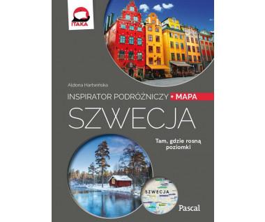 Szwecja - Inspirator podróżniczy