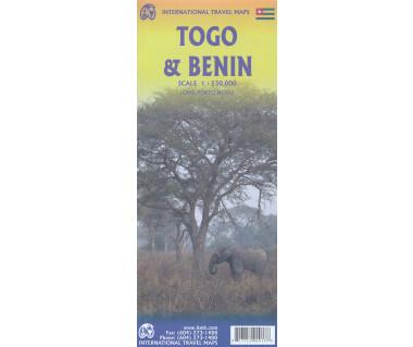 Togo & Benin