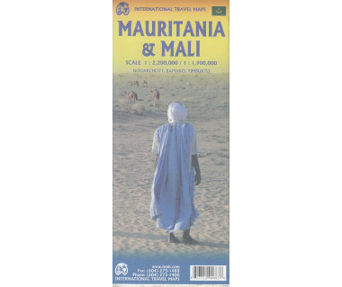 Mauritania & Mali