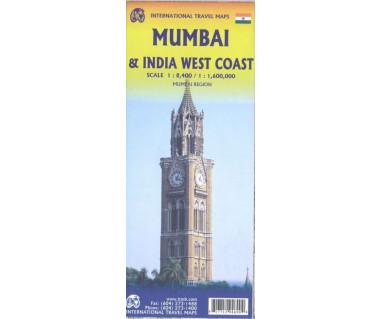 Mumbai & India West Coast