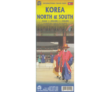 Korea North & South