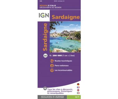 Sardaigne/Sardinia