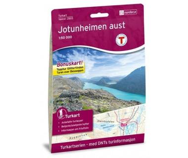 Jotunheimen Aust (2503)