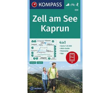 K 030 Zell am See, Kaprun