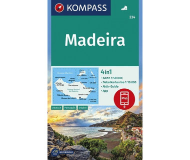 K 234 Madeira