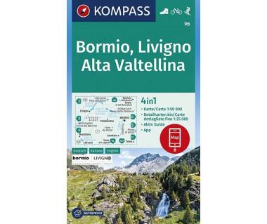 K 96 Bormio, Livigno, Alta Valtellina