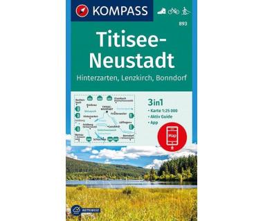 K 893 Titisee-Neustadt