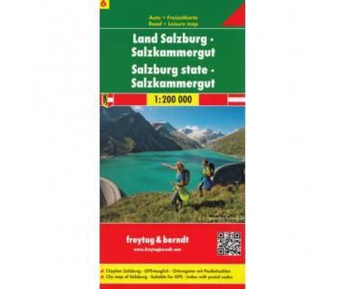 Salzburg Land/Salzkammergut (6)