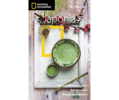 Japonia - National Geographic