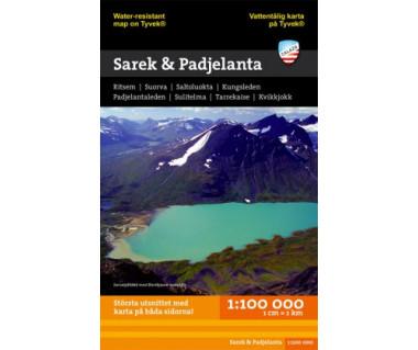Sarek & Padjelanta