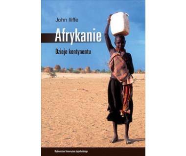 Afrykanie. Dzieje kontynentu