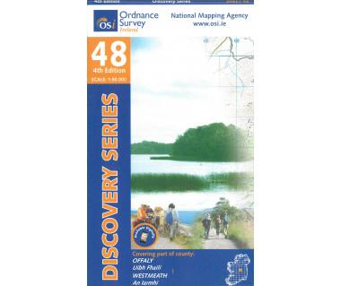 OSI.D48 Offaly / Westmeath