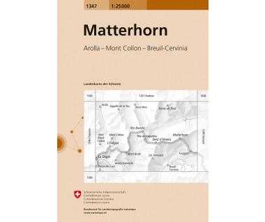 BAL 1347 Matterhorn