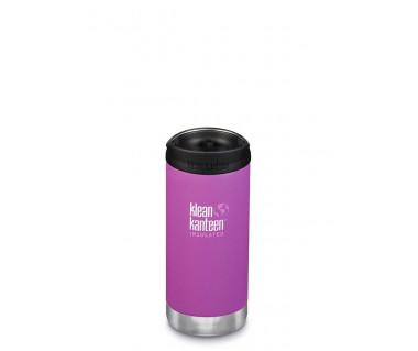 Kubek termiczny TKWide z nakrętką Cafe Cap 355 ml