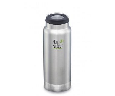 Butelka termiczna TKWide z nakrętką Loop Cap 946 ml
