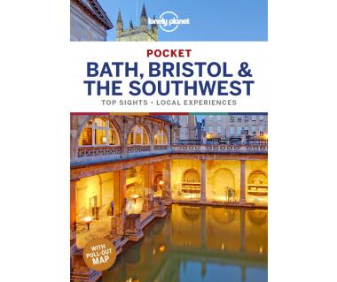 Bath, Bristol & the southwest Pocket