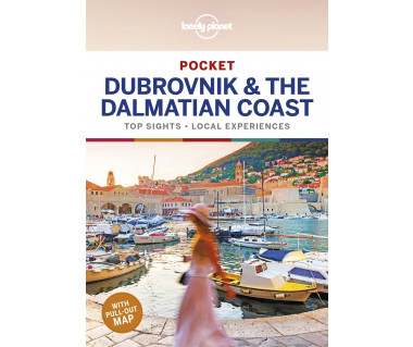 Dubrovnik & the Dalmatian Coast Pocket