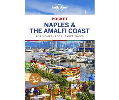 Naples & the Amalfi Coast Pocket
