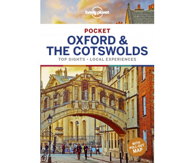 Oxford & the Cotswolds Pocket