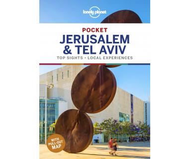 Jerusalem & Tel Aviv Pocket