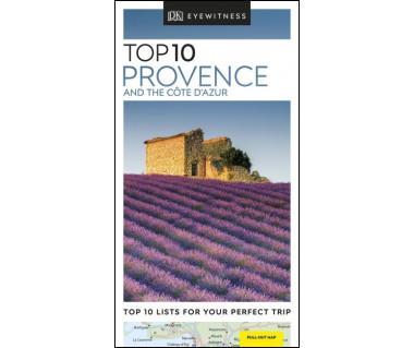 Top 10 Provence & the Côte d'Azur