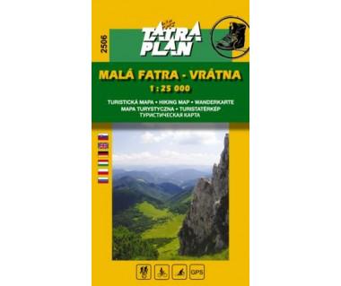 S2506 Mala Fatra - Vratna