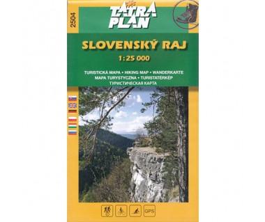 S2504 Slovensky Raj