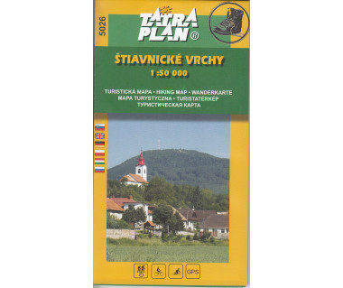 S5026 Stiavnicke Vrchy